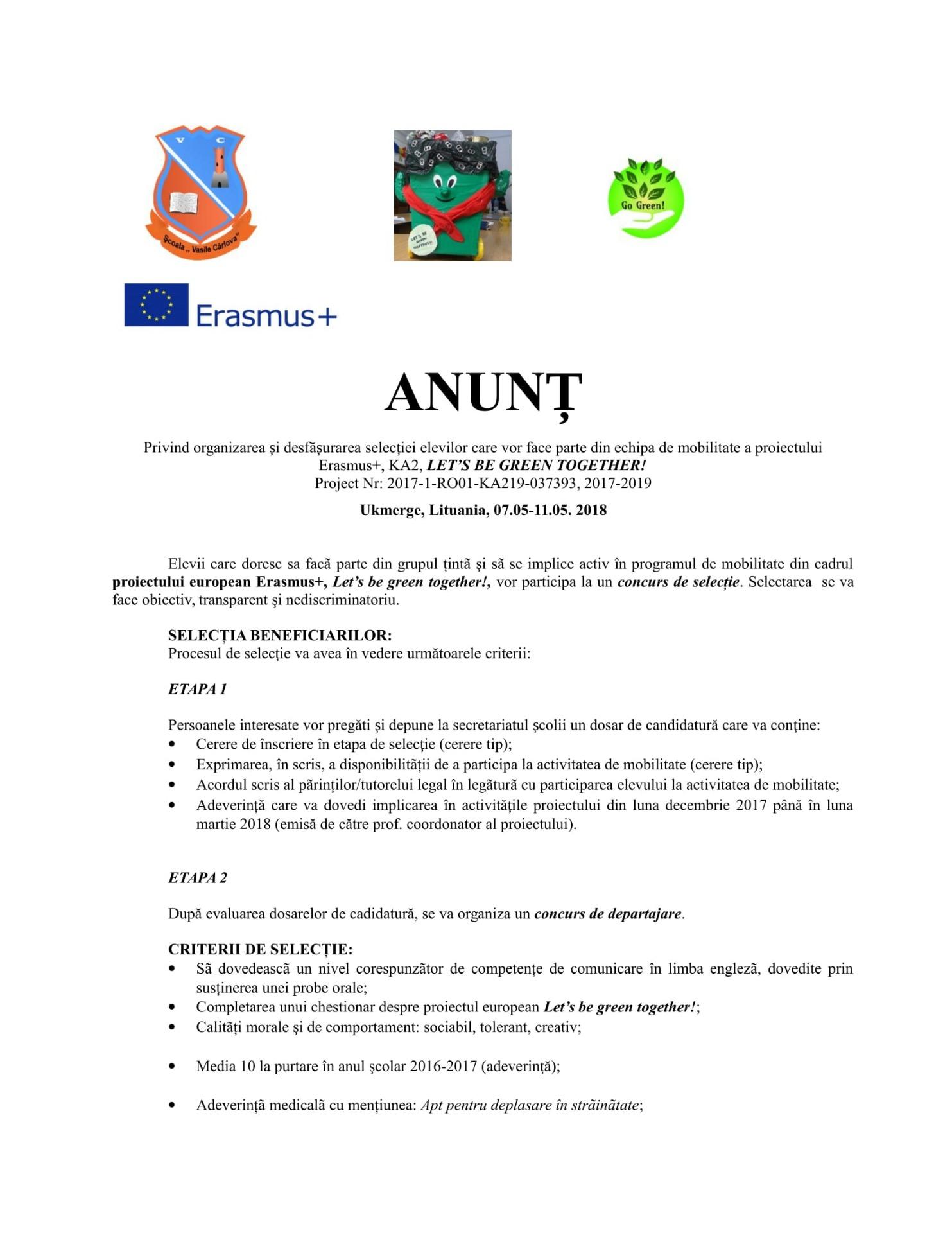 ANUN LITUANIA-1